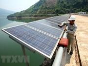 Work starts on two solar power plants in Phu Yen
