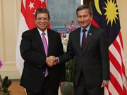 Singapore, Malaysia agree on measures to ease air, sea tensions
