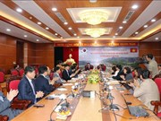 Hoa Binh, RoK's locality strengthen cooperation