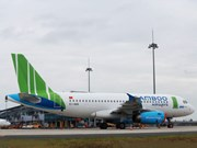 Bamboo Airways tickets available for sale from January 12