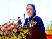 Nguyen Phuong Nga elected as VUFO President