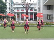 New Year celebration of ethnic Mong people promoted in capital