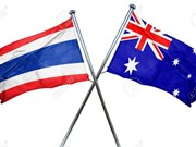 Thailand, Australia discuss bilateral cooperation