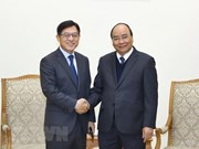 PM: Vietnam to facilitate Samsung's operations
