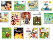 Vietnamese, Danish authors get children involved in literature