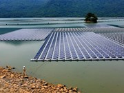 Quang Ninh installs solar panels for island residents