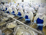 13 agricultural products could prove lucky for Vietnam