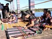 Programme honours value of Vietnam's brocade cultures