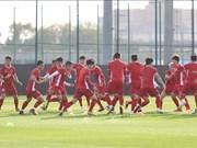 Vietnam football team improves most in Asia: Yemen media