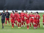 Asian Cup: PM sends letter to football team ahead of last group match