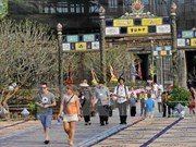 Thua Thien-Hue targets 4.7 million visitors in 2019