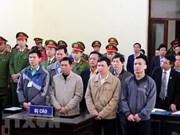 Trial opens for deadly medical incident at Hoa Binh Hospital