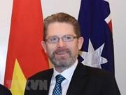 Australian Senate President to pay official visit to Vietnam