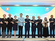 18th ASEAN+3 Tourism Ministers Meeting opens in Quang Ninh
