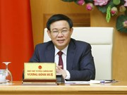 Deputy PM lays out measures to curb CPI at 3.3-3.9 percent