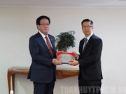 HCM City bolsters cooperation with Japan's Hokkaido prefecture