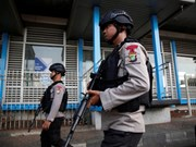 Minister: Terrorism threats remain in Indonesia