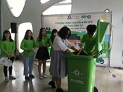 Recycling an urgent imperative in Vietnam as e-waste piles up