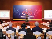 Vietnam, US bolster economic cooperation