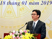 Training skillful workers is of utmost importance: Deputy PM