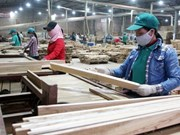 Wood industry targets 10.5 billion USD in export turnover in 2019