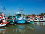 Thailand expects bright fisheries future