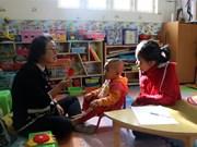 Korean doctor pursues special education in Vietnam after retirement