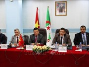 Algeria – Vietnam Friendship Parliamentarians' Group launched