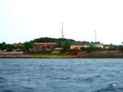 Quang Tri focuses on sea-island tourism