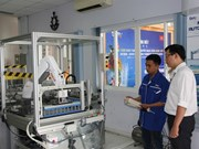 Science, tech the future for Vietnam