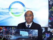 PM lauds sea, ocean governance within WEF framework