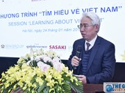 """Learning about Vietnam"" programme held for foreign diplomats"