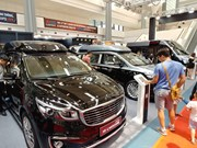 Vietnam AutoExpo to return Hanoi in 16th edition