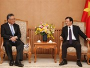 Vietnam values economic cooperation with Japan: Deputy PM
