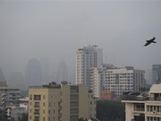 Thailand: Bangkok schools close due to air pollution
