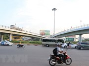 Ho Chi Minh City aims to tackle traffic jams