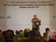 Indonesia strives to bring poverty rate to 9 percent