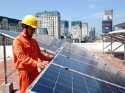 Renewable energy-led pathway vital for Vietnam