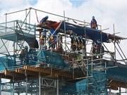Philippine economy grows 6.2 pct in 2018
