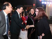 People diplomacy, NGOs critical to Vietnam's foreign relations: Deputy PM