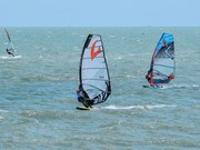 20th international windsurfing tourney wraps up in Binh Thuan