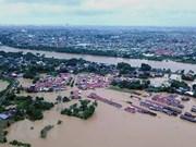 Indonesia's floods, landslides claim at least 68 lives