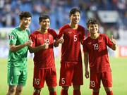 Two Vietnamese players named in Asian Cup's best U-21