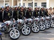 Crime prevention and combat fund established