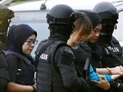 Embassy representatives visit Vietnamese prisoners in Malaysia