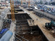 Ho Chi Minh City aims to finish metro in 2020