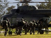 Indonesia: Gunmen fire at aircraft, one soldier dead