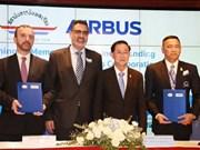 Thailand: Agencies keen to produce aircraft repair experts