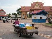Thailand: Cross-border trade up 6 percent in 2018