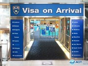 Thailand to launch new e-visa on arrival service